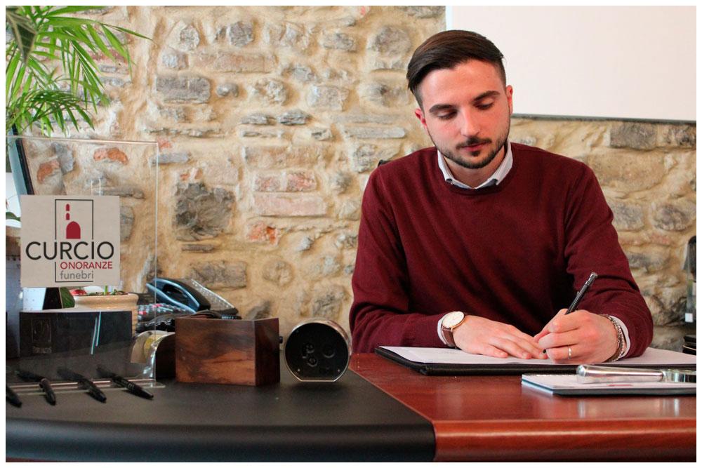 Onoranze funebri centro Como | Curcio & Broggi